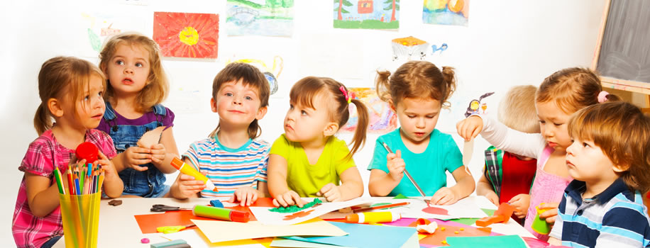 Security Solutions for Daycares in Denton,  TX
