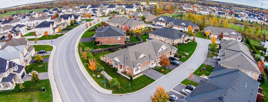 Security Solutions for Subdivisions in Denton,  TX