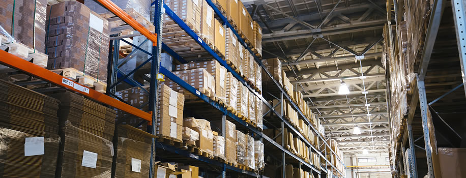 Security Solutions for Warehouses in Denton,  TX