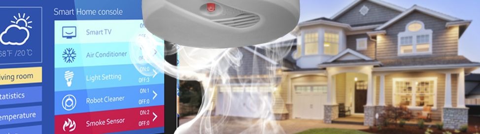 Denton TX Home and Commercial Fire Alarm Systems